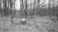 Братская могила мирных жителей д. Матреновка