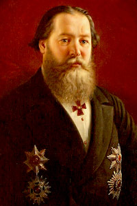 Петр Иоонович Губоонин (1825—1894)